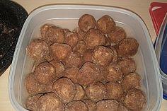 Süße Kartoffeln nach russischer Art 1