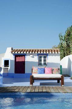 Casa na Costa Alentejana A cerca de 40 km da Zambujeira do Mar