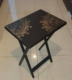 """Figure out additional relevant information on """"bar furniture ideas houses"""". Have a look at our website. Chalk Paint Furniture, Hand Painted Furniture, Refurbished Furniture, Bar Furniture, Repurposed Furniture, Furniture Makeover, Furniture Stores, Chalk Paint Table, Tv Tray Makeover"""