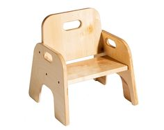 Montessori Weaning Table And Chair Part One Montessori