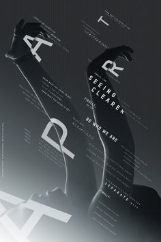 Cool Graphic Design, PART. #graphicdesign #poster [http://www.pinterest.com/alfredchong/]