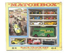 Lesney Matchbox G4