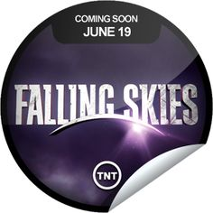 Falling Skies is coming back this Summer!!! SOOO excited!