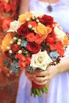 For more ideas, click the picture o… Autumn Wedding Flowers: Bouquet Inspiration. Bridal Bouquet Fall, Fall Bouquets, Fall Wedding Bouquets, Fall Wedding Flowers, Flower Crown Wedding, Fall Flowers, Flower Bouquet Wedding, Autumn Wedding, Floral Wedding