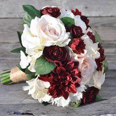 Wedding Flowers Wedding Bouquet Keepsake Bouquet Bridal