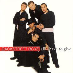 90's life. Backstreet Boys <3