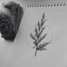 awesome Tiny Tattoo Idea - idea tattoo Anna                                                                ...