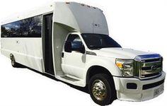 Best Party Bus Rental Atlanta