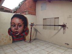 Brazil's Sipros - photorealism with a sense of humour!