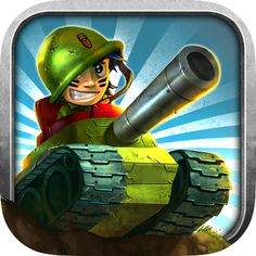Tank Riders 2 for PC - Free Download