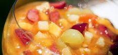 Salada de frutas | Saladas > Salada de Frutas | Receitas Gshow