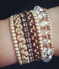 pulseiras de carol