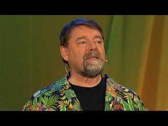 Jürgen von der Lippe - Männer sprechen anders - YouTube