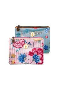 Pip Fantasy Bloomingtails Cosmetic Pouch Small