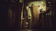 Little Nightmares Game Screenshot 1