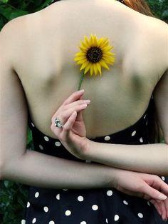 12682186774276、花、一朵、花与人、花与手、我最爱的向日葵、笑的多么灿烂、花朵、夏天、盛开、妖娆