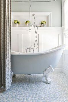 15 moderne badezimmerboden ideen - außergewöhnliche designer, Hause ideen