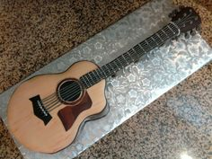 I really want to learn how to play the gutair :)