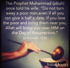 Love of the poor