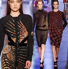 print trends AW13 etro 2 Print Trends | Optical East