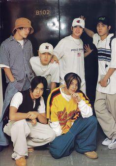2000s Fashion, Retro Fashion, Mens Fashion, Fashion Outfits, Fasion, Jonghyun, Color Coded Lyrics, Skater Kid, Jiyong