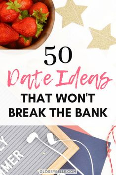 Paying for expensive dates adds up and it can become a burden to any budget! Luckily, you don't need to spend a lot to have fun and enjoy time together. Here are 50 frugal date ideas you can do with your partner to save money that are either free or don't cost an arm and a leg. | budgeting | saving money | relationships | dating | free date ideas | dating ideas
