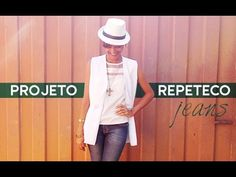 Blog da Jay | Projeto Repeteco: Jeans // 1 jeans used on 6 different looks :)