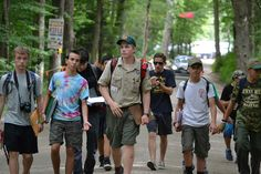 Camp Yawgoog Celebrates 100 Years of Scouting.  An article by Jack Nicholson posted to SO Rhode Island on August 27, 2015.