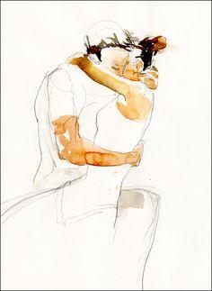 The Kiss, Rodin