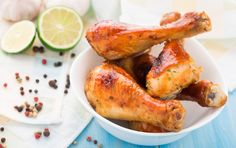 A chicken recipe that is enhanced by the sublime flavor of lime to make a dish that everyone looks forward to.