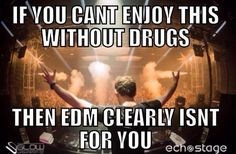 100% truth. To all our fans, please stay safe and be smart at CounterPoint Music and Arts Festival this year!! #CounterPointMusicandArtsFestival #rave #edm