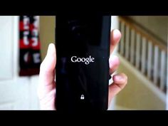 Android 6 0 Marshmallow boot animation