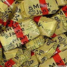 penny candy from the 70's | What's your favorite Old Fashion Candy?