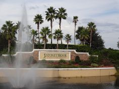 Stoneybrook West opened in 2000 and has quickly become a favorite for its contemporary deign and central location in Winter Garden.