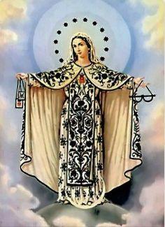 Nuestra Señora de la Merced.Barcelona