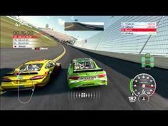 NASCAR '15 Victory Edition - Kyle Busch @ Daytona - YouTube