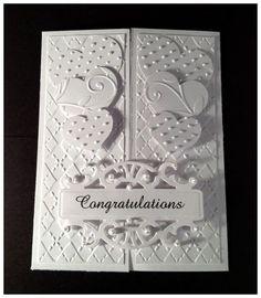 Handmade cards wedding anniversary - Google-søk