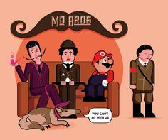 Brief 3: Mo' money?No problem! www.leftrightfight.com Mo Money, Family Guy, Guys, Illustration, Fictional Characters, Art, Art Background, Kunst, Illustrations