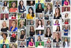 Women's Smart Casual, Business Professional Headshots & Wardrobe Ideas, San Francisco Bay Area Headshot Photographer Professional Headshots, Young Professional, Business Professional, Dress Attire, Photographer Headshots, Casual Attire, Wardrobe Ideas, Smart Casual, Bay Area