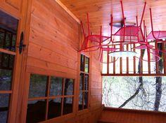 Exterior de nuestros bungalows Tipo B