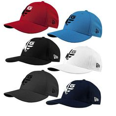 low priced 562a2 c3784 2016 New Era Tour 59 Fifty Neg Tee Golf Cap NEW