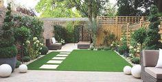 Garden Design Newcastle