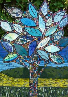 Gallery - Sophie Robins Mosaics