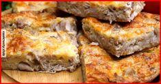 Сегодня у нас на ужин будет очень вкусный и быстрый пирог-запеканка. Готовится она очень легко и просто, за минимальное количество времени. Получается блюдо невероятно вкусным, сочным и нравится абсолютно всем. Пирог замечательный и в теплом, и в холодном виде: поэтому смело используйте его для перекуса. Запеканка с курицей и сыром нежная и сочная, каждый кусочек …