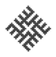 """Pirmo reizi sastopu zīmi, kur """"saules gads"""" (4x vai 8x) tik vienkārši un veikli saliekas ar """"mēness gadu"""" (12x). Un tā ir latviešu zīme ..."""