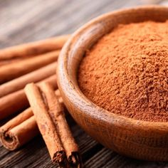 Health Benefits of Cinnamon & Nutrition Facts by @draxe