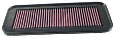 Buy K & N 33-2922 Replacement Air Filter at Platinum Performance Parts