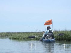Ben Hoover shares a great of essentials for the beginner kayak fisherman
