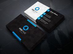Poly shape business card template creative design man pinterest creative business card template by arslan on creative market colourmoves