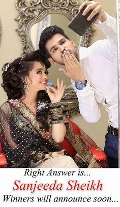 Kashee's Artist Beautiful Hairstyle Salon Makeup On Eid Festival